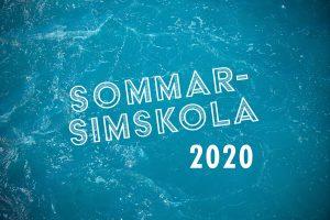 Sommarsimskola 2020