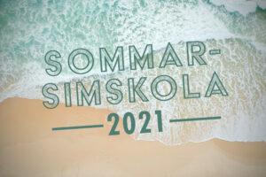 Sommarsimskola 2021